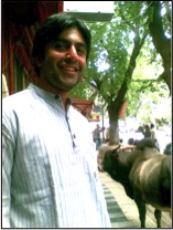 Hindi Teaching Fellow